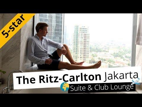 REVIEW: The Ritz-Carlton Jakarta Mega Kuningan