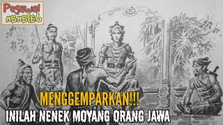 Asal Usul Orang Jawa MENGGEMPARKAN Dunia!!! Menurut Catatan Kuno dan Pendapat Ilmiah #PJalanan