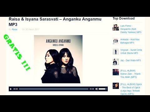 Cara Mudah Download Lagu Indonesia Terbaru Secara Gratis