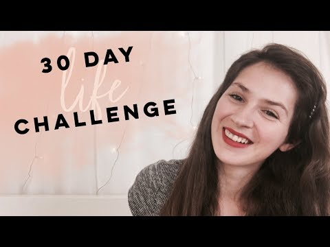 The Novel Life Project | 30 Days of Minimalism and Mindfulness