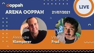 ARENA OOPPAH 1 | Ooppah PLAY
