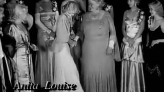 WAMPAS Baby Stars of 1931 with Ernestine Schumann-Heink