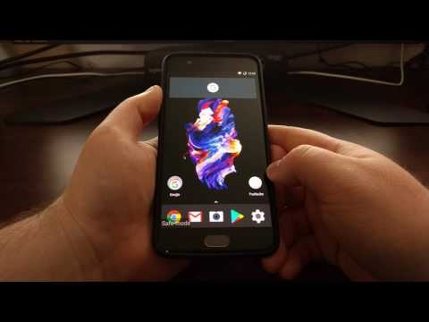 OnePlus 5 | Boot Into Safe Mode