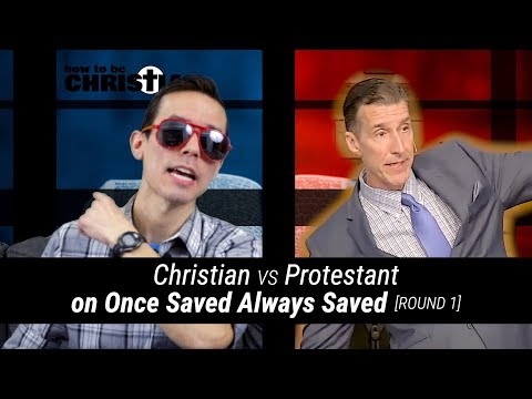 "The Truth about ""Once Saved Always Saved"""