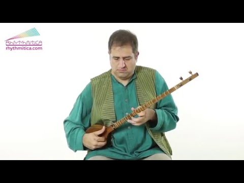 Renge Abu-Ata by Darvishkhan, Setar: Ali Samadpour