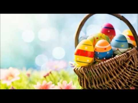 Καλό Πάσχα (Σνούφελ-Πασχαλιάτικος λαγός)