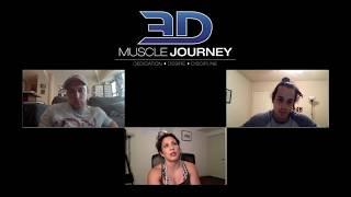 3DMJ Podcast #68: Career vs. Click Bait