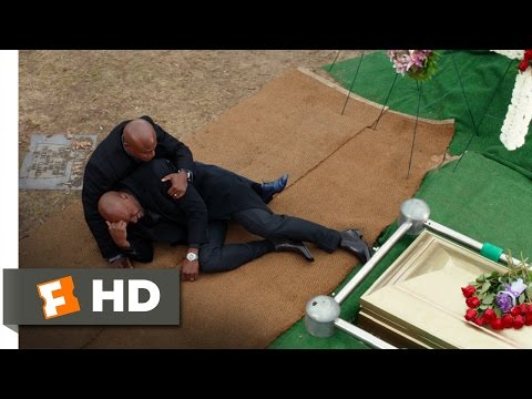 Thumbnail: The Best Man Holiday (9/10) Movie CLIP - Mourning Death and Celebrating Life (2013) HD