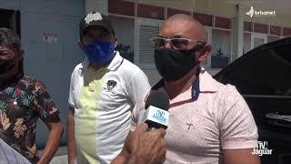 Atividade esportiva vêm se intensificando com apoio da gestão, afirmou Sandro Saraiva