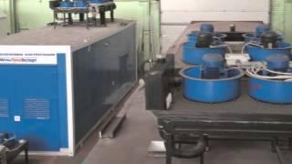 видео Газопоршневые электростанции. Устройство, принцип действия, топливо