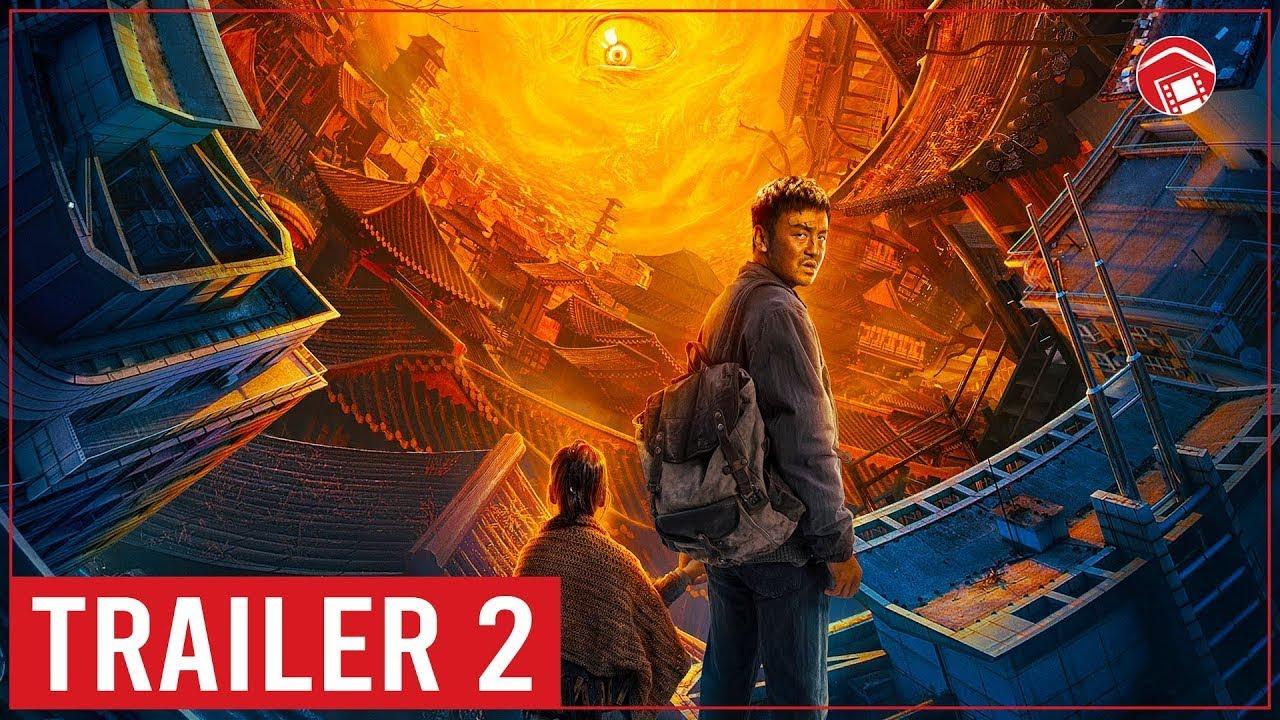 Ассасин  Битва миров (2021) Русский трейлер 2