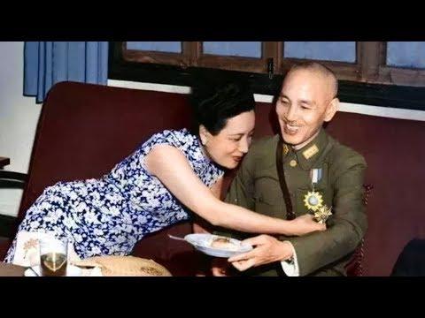 中國學者歷時10年,揭秘蔣介石57年日記