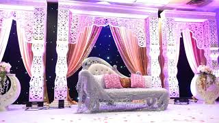 shrija sweet 16 2018 decor short clip