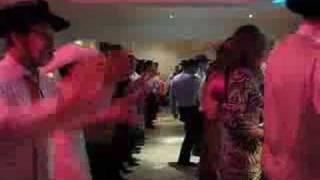 WEDDING LINE DANCING