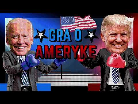"""Kto wygra wybory w USA? """"Gra o Amerykę"""" trwa [tvn24.pl]"""