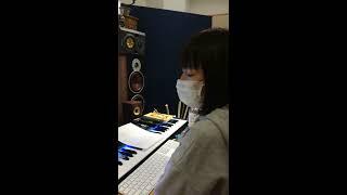 11月発売中村仁美「メリークリスマス」歌録り終了チェックの動画です。 ...
