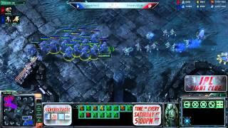 HerO vs viOLet - Game 2 - IPL FC12