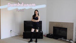 Apink(에이핑크)-「덤더럼(Dumhdurum)」Dance Cover