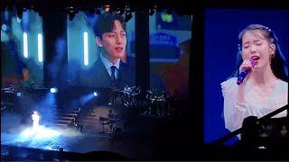 "[4K] 191221 IU Love Poem in Kuala Lumpur | Hotel Del Luna OST ""Remember Me"""