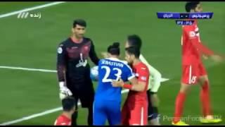 Perspolis Vs. Al Rayyan | HIGHLIGHTS - ACL 2017 | خلاصه بازی: پرسپولیس ۰-۰ الریان قطر 2017 Video