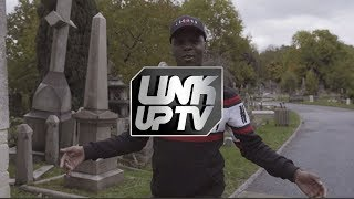 Milez Ft C Ward - Don't Cry [Music Video] | Link Up TV