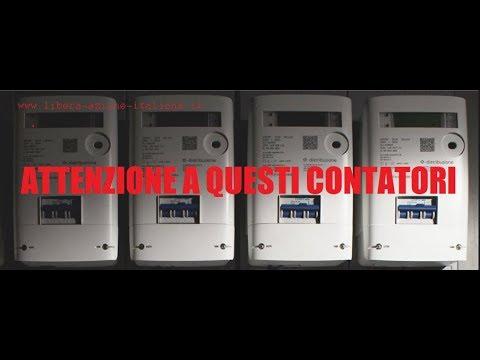 Open Meter: e-distribuzione inizia male, sono già andati a fuoco.