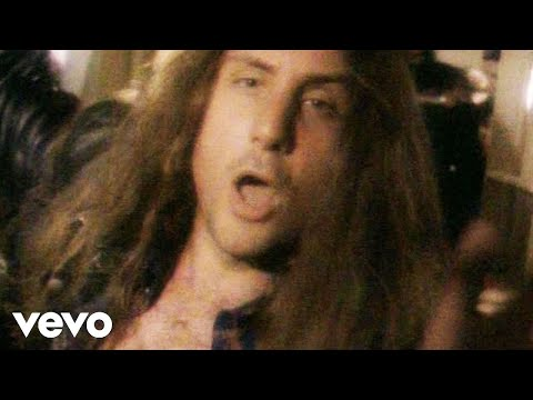 Jackyl - When Will It Rain