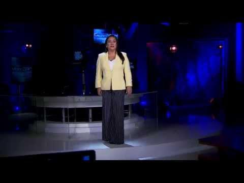Forajidos parte 1 | Programa 3 - Bloque 1 | Visión 360 II temporada