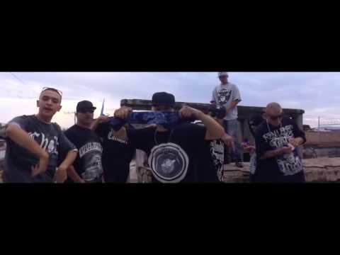 """Tren Lokote & SSRecords, Kapu. (Video Official Hd) """"No Estamos Jugando"""""""