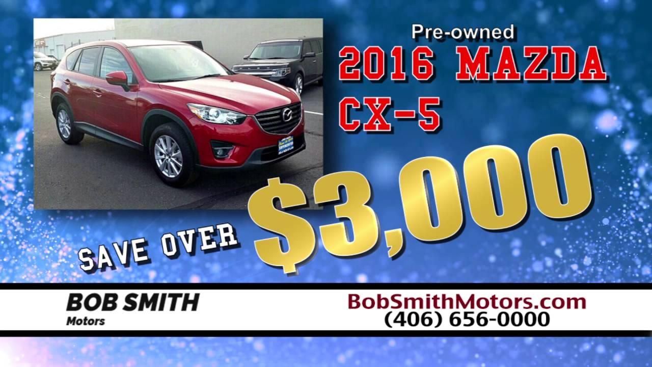 Bob Smith Motors >> Bob Smith Motors March Sanity Mazda Mitsubishi