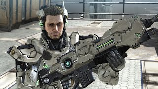 Vanquish 2017 Review - TGBS (Video Game Video Review)