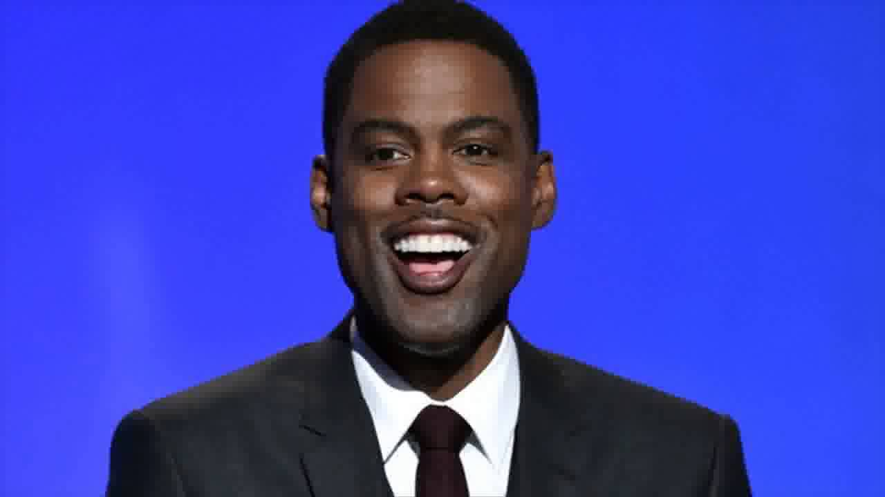 Jay Z, Kanye West and Questlove Work Behind the Scenes of Chris Rock Film