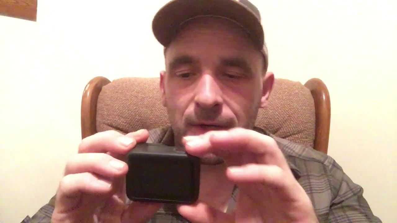 ASMR GOPRO HERO 8 REVIEW/UPDATE