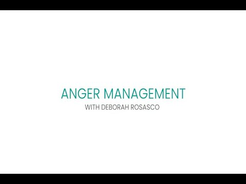 All Anger is the Tragic Expression of Unmet Needs | Anger Management