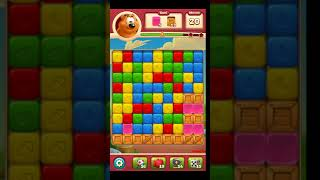 Toon Blast Level 116 NO BOOSTERS - A S GAMING