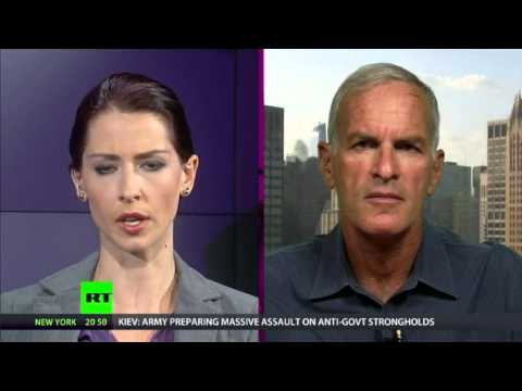 Breaking The Set with Norman Finkelstein