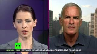 Breaking The Set with Norman Finkelstein