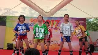 Publication Date: 2017-12-17 | Video Title: 繽紛梅窩日2017-舞蹈表演(二)