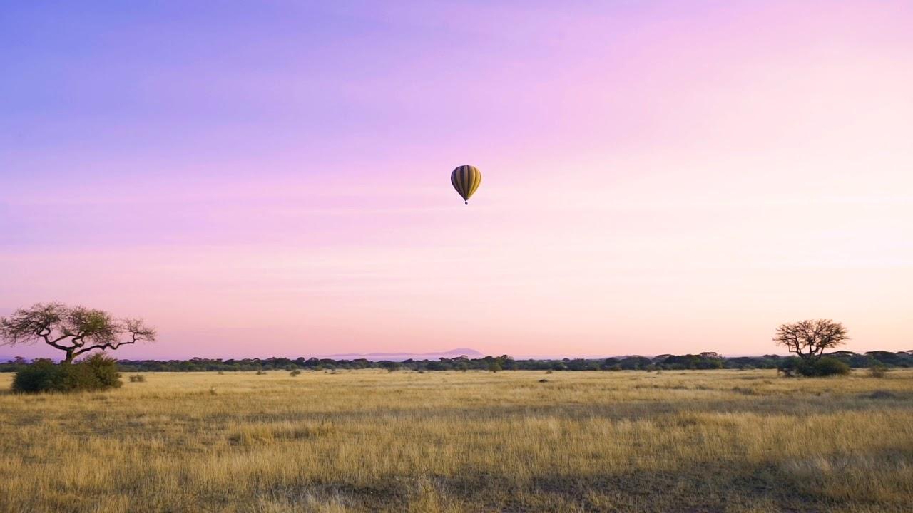 Serengeti Balloon Safaris - Western Serengeti