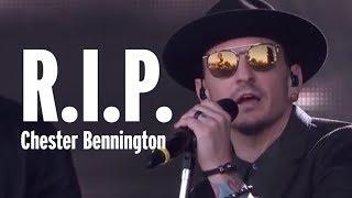 Linkin Park Singer Chester Bennington Dead, Commits Suicide by Hanging,TMZ NEWS