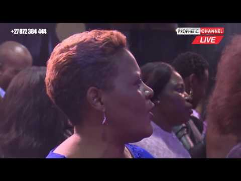 Praise and Worship By Tribe Of Judah | Sunday Live Service | 21/05/17