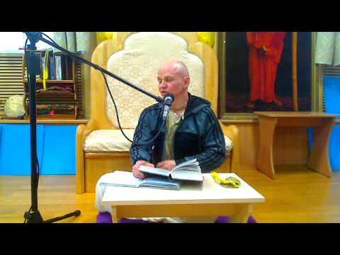 Бхагавад Гита 10.11 - Апараджит прабху