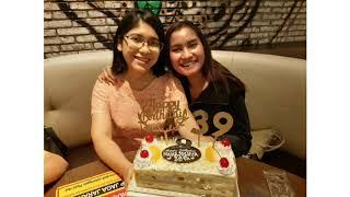 Download Tuhan kupercaya | Vivien's 39 and 38 Birthday Story