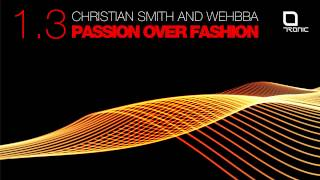 Christian Smith & Wehbba - Second Life (Original Mix)