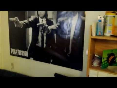 Dorm Room Tour: Litchfield Towers
