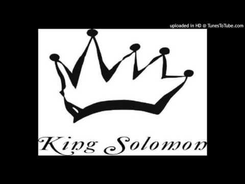 bekzin terris king solomon