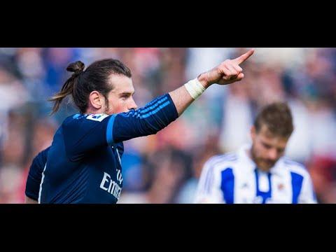 Real Sociedad 0-1 Real Madrid | Gol Bale | COPE | 30/04/2016