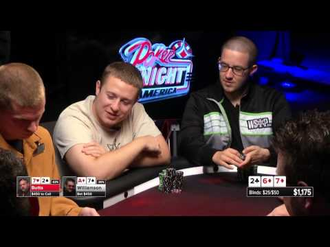 Poker Night in America | Season 3, Episode 1 | Dumpster Joe