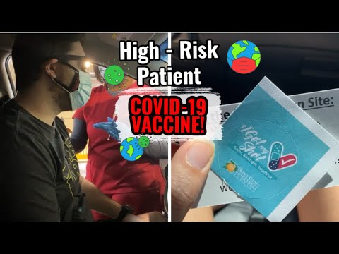 💉Covid-19 Vaccine While Pregnant🤰 - What To Expect After Your Shot🩺