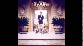 Insincerely Yours - Lily Allen (Audio)